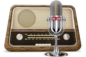 radio gif